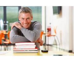 Преподаватель ЕГЭ ОГЭ ГИА по английскому курсы репетитор из США